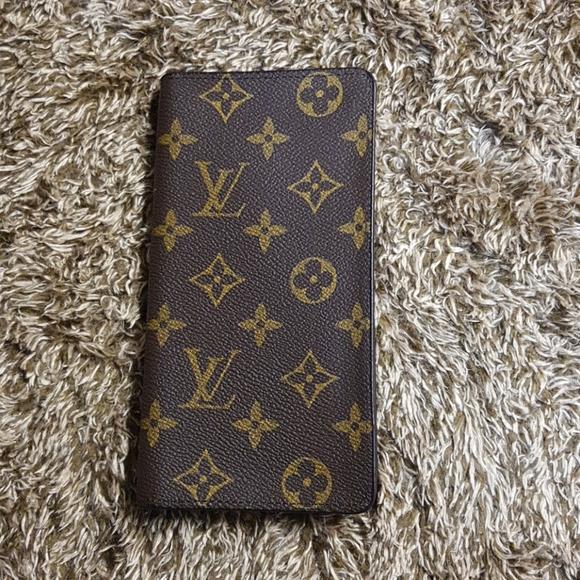 Monogram Long wallet